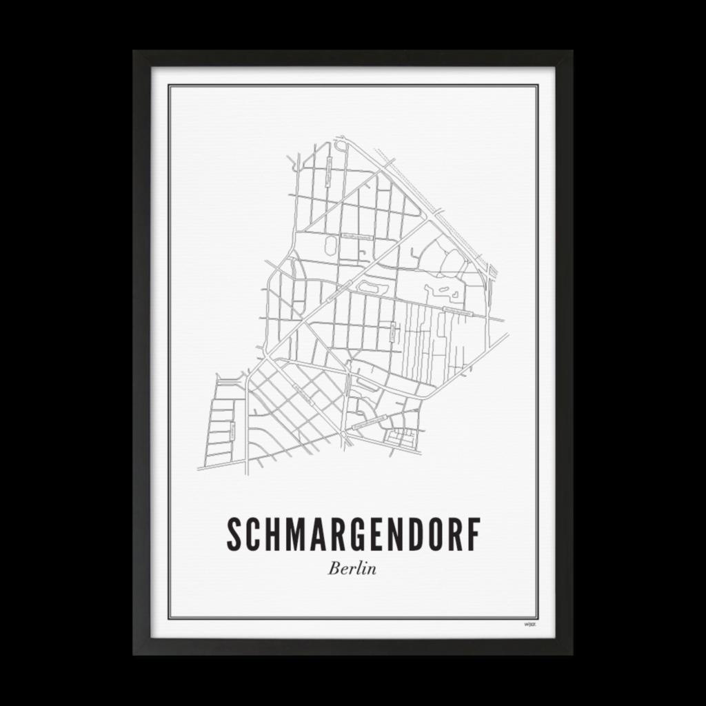 Schmargendorf_Lijst
