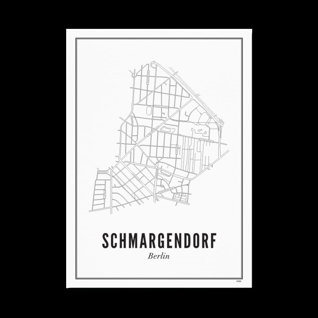 Schmargendorf_Papier