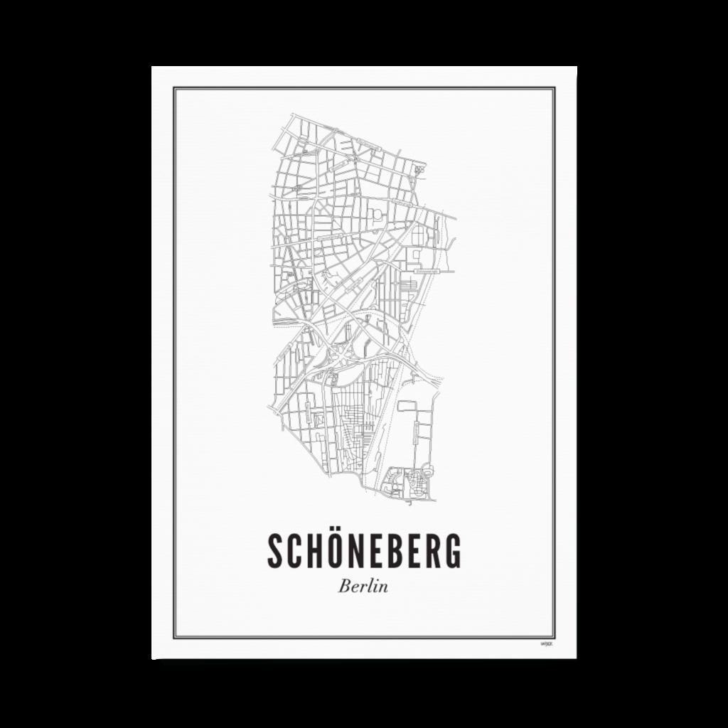schoneberg papier
