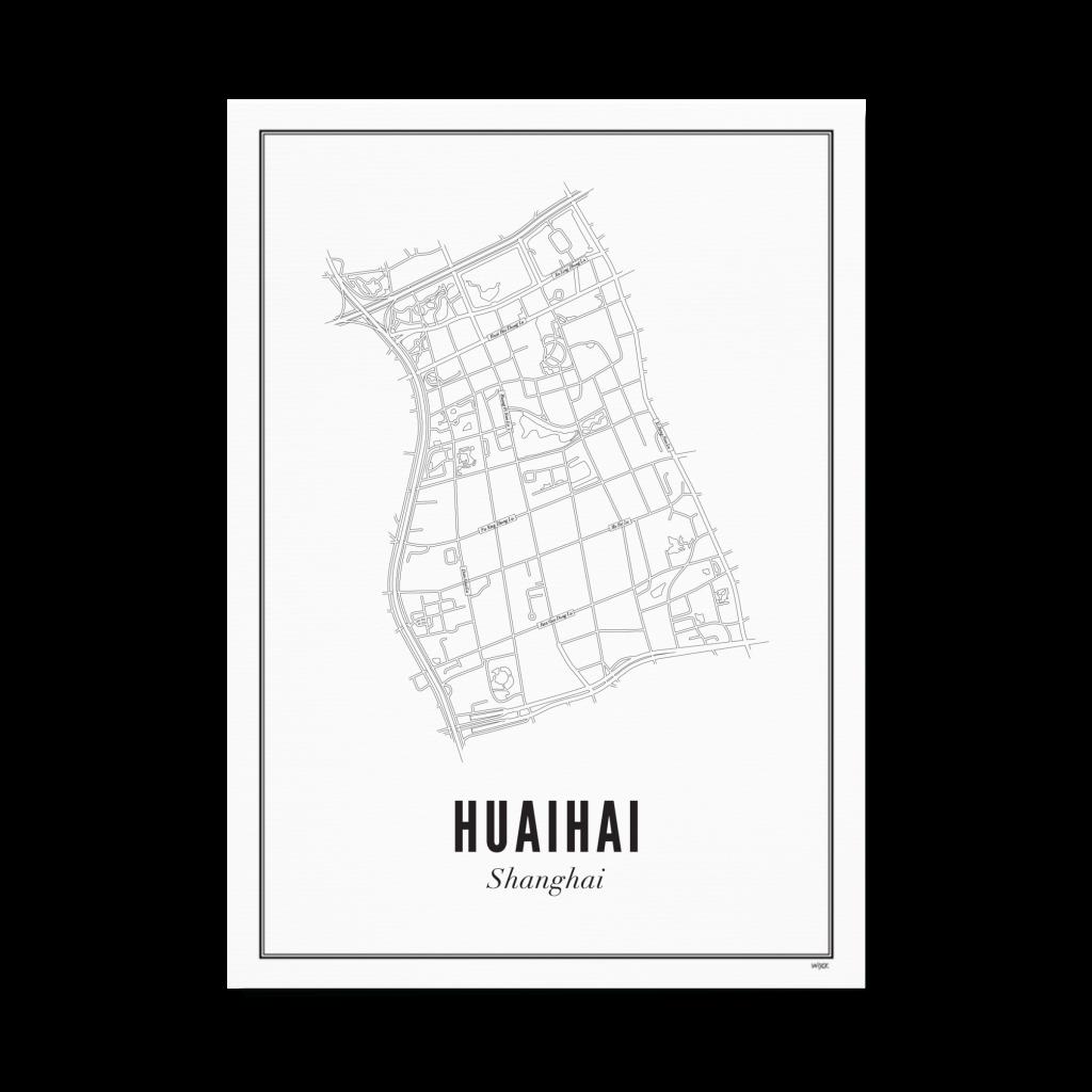 Shanghai_Huaihai_Papier