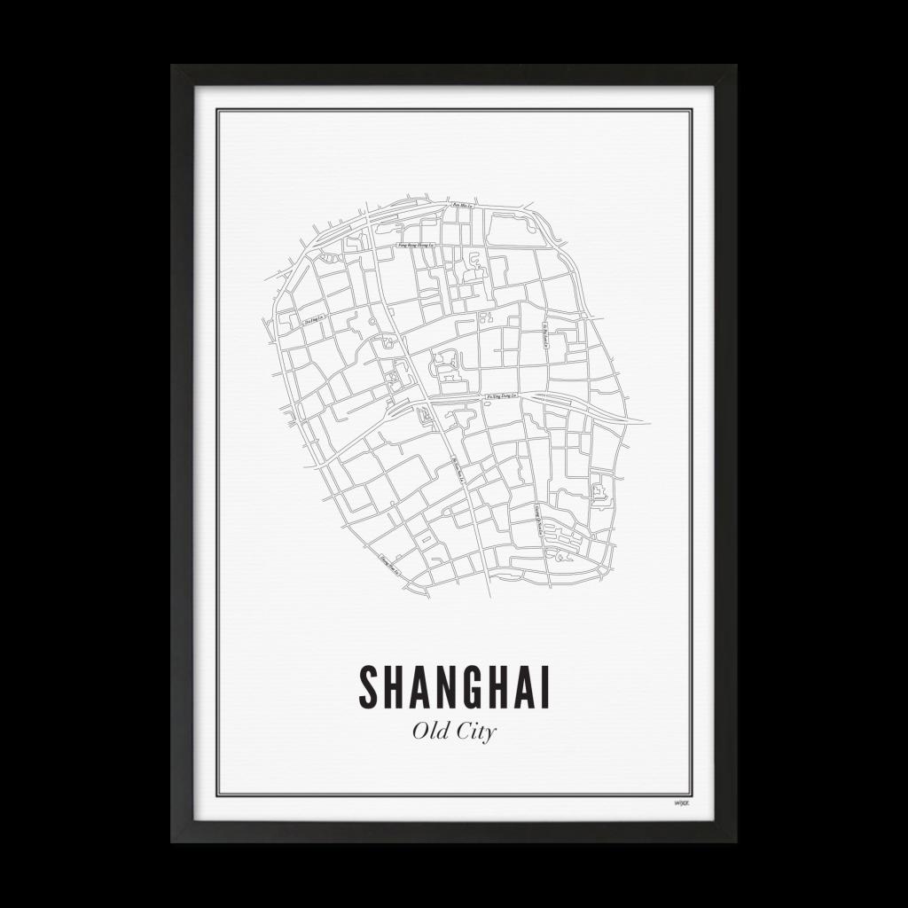 Shanghai_Old_City_ZwarteLijst