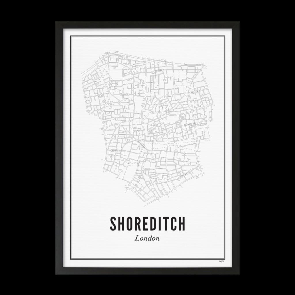 Shoreditch_lijst