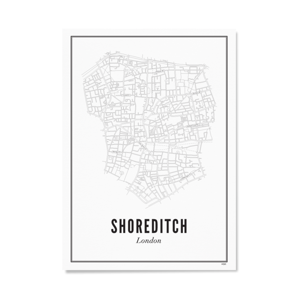 Shoreditch_papier