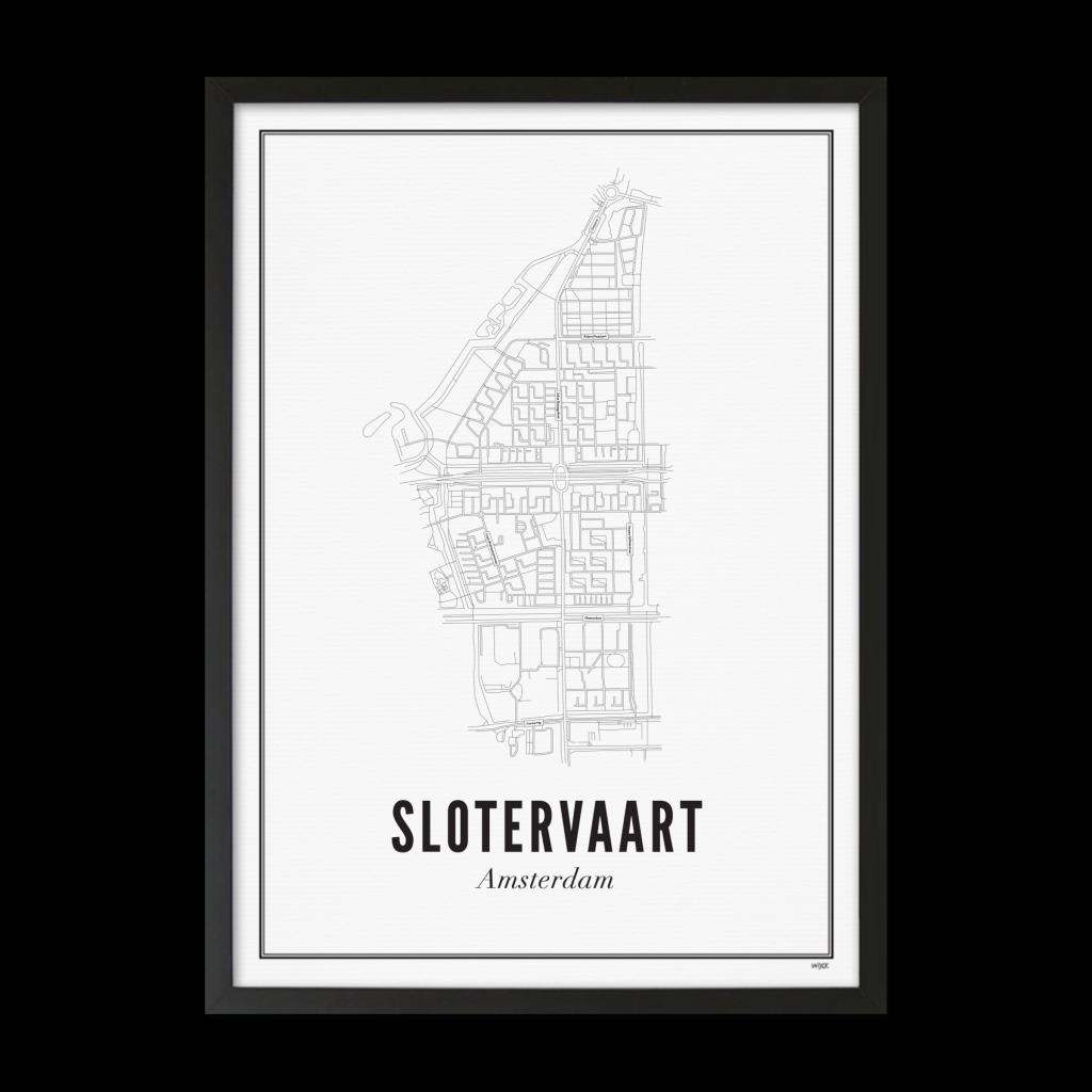Slotervaart_lijst