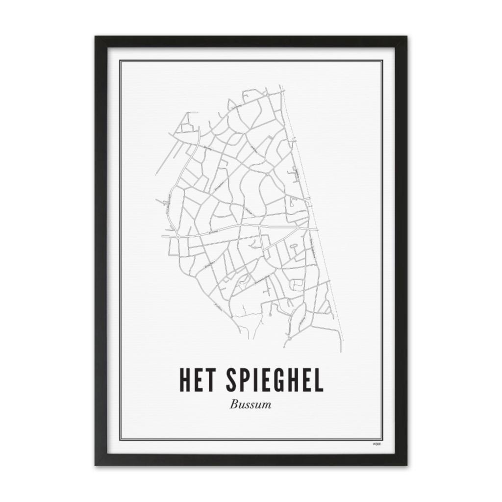 Spiegel_Lijst