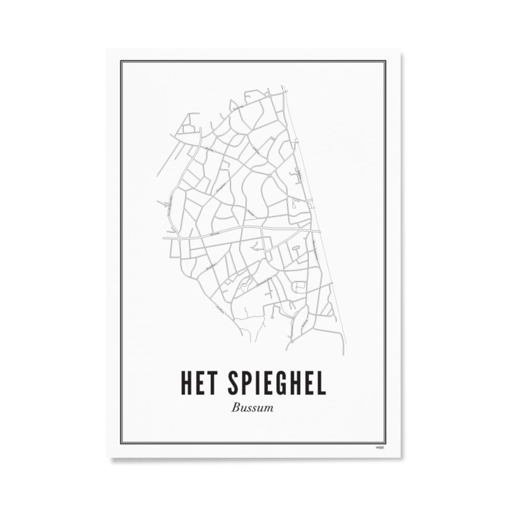 Spiegel_Papier