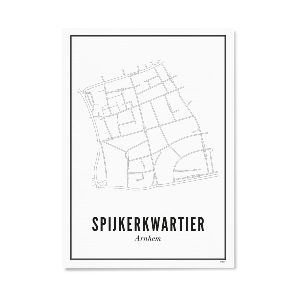 Spijkerkwartier_Papier