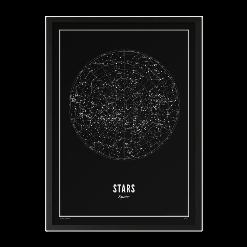 STARS_BLACK_A4_BLACK