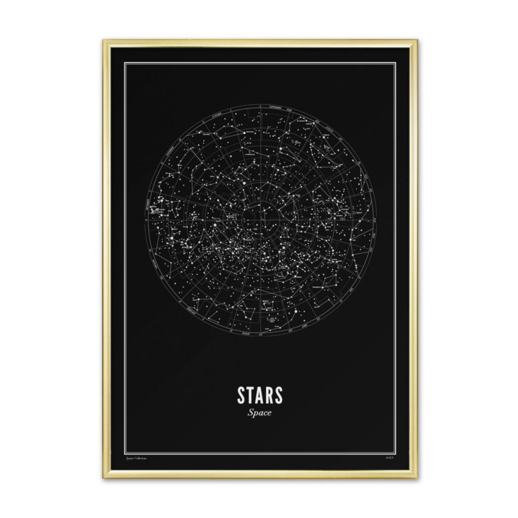 STARS_BLACK_GOLD_FRAME