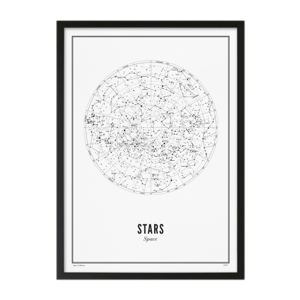 STARS_WHITE_A4_BLACK