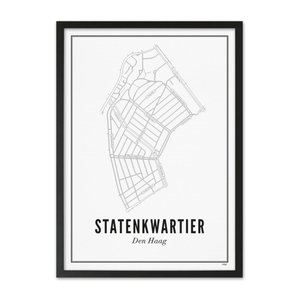 Statenkwartier_Lijst