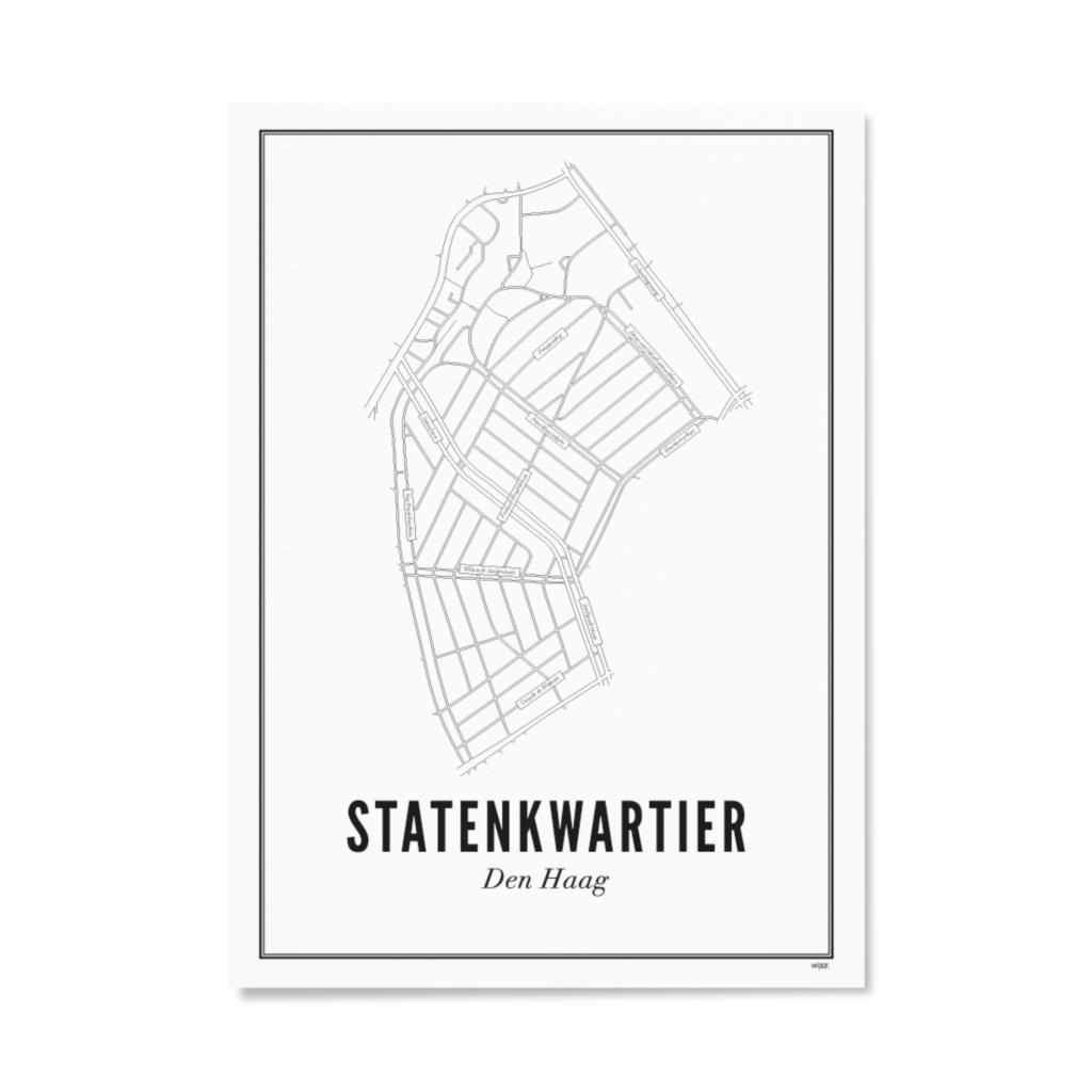 Statenkwartier_Papier