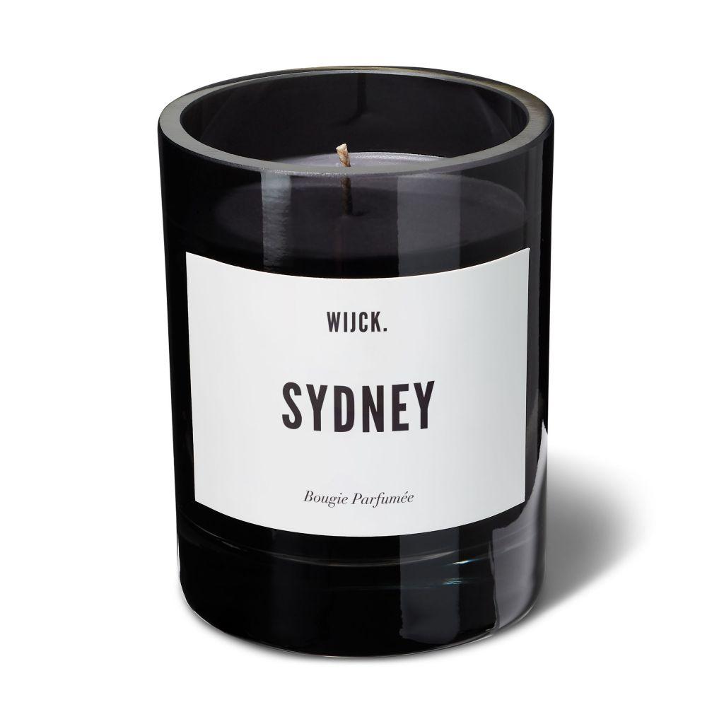 Sydney_zwart