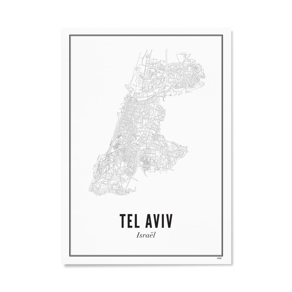Tel Aviv_Papier