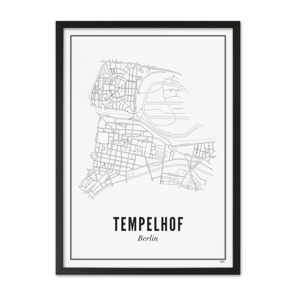 tempelhof lijst