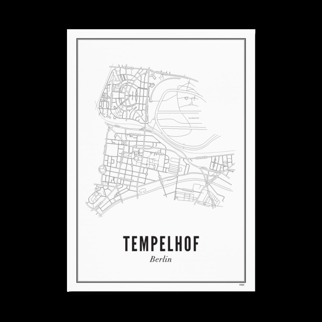 tempelhof papier