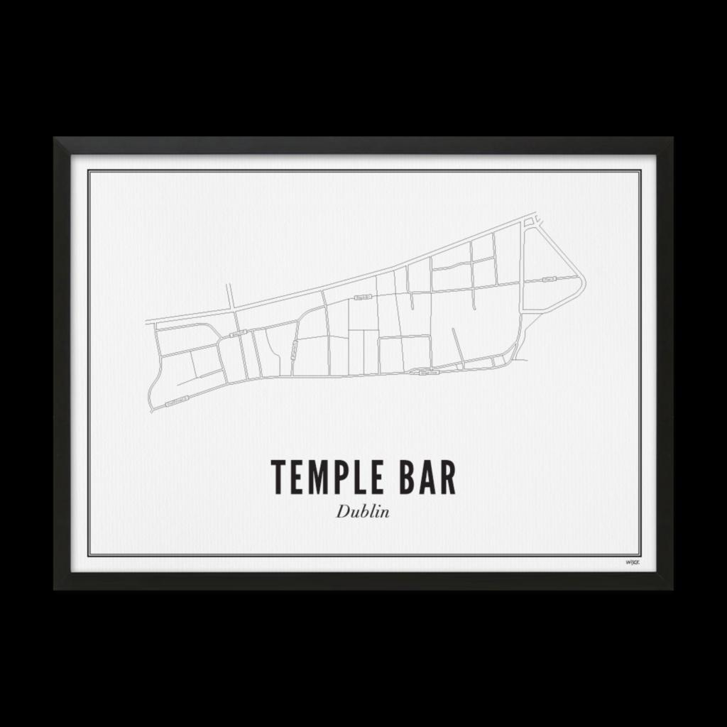 templebar lijst
