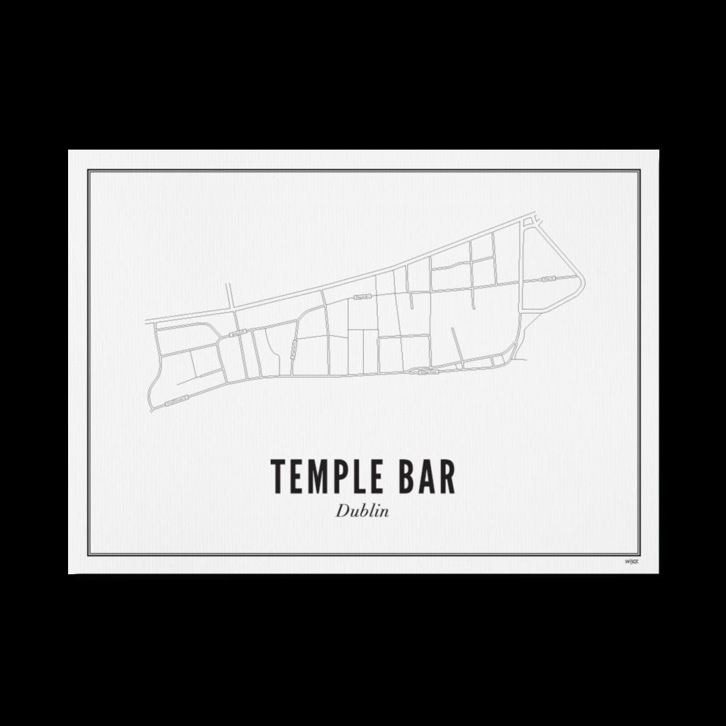 templebar papier