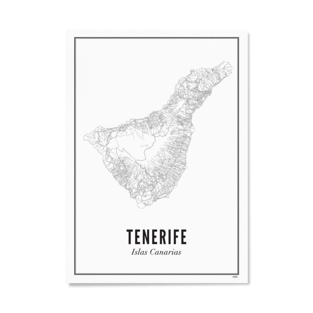 Tenerife_papier