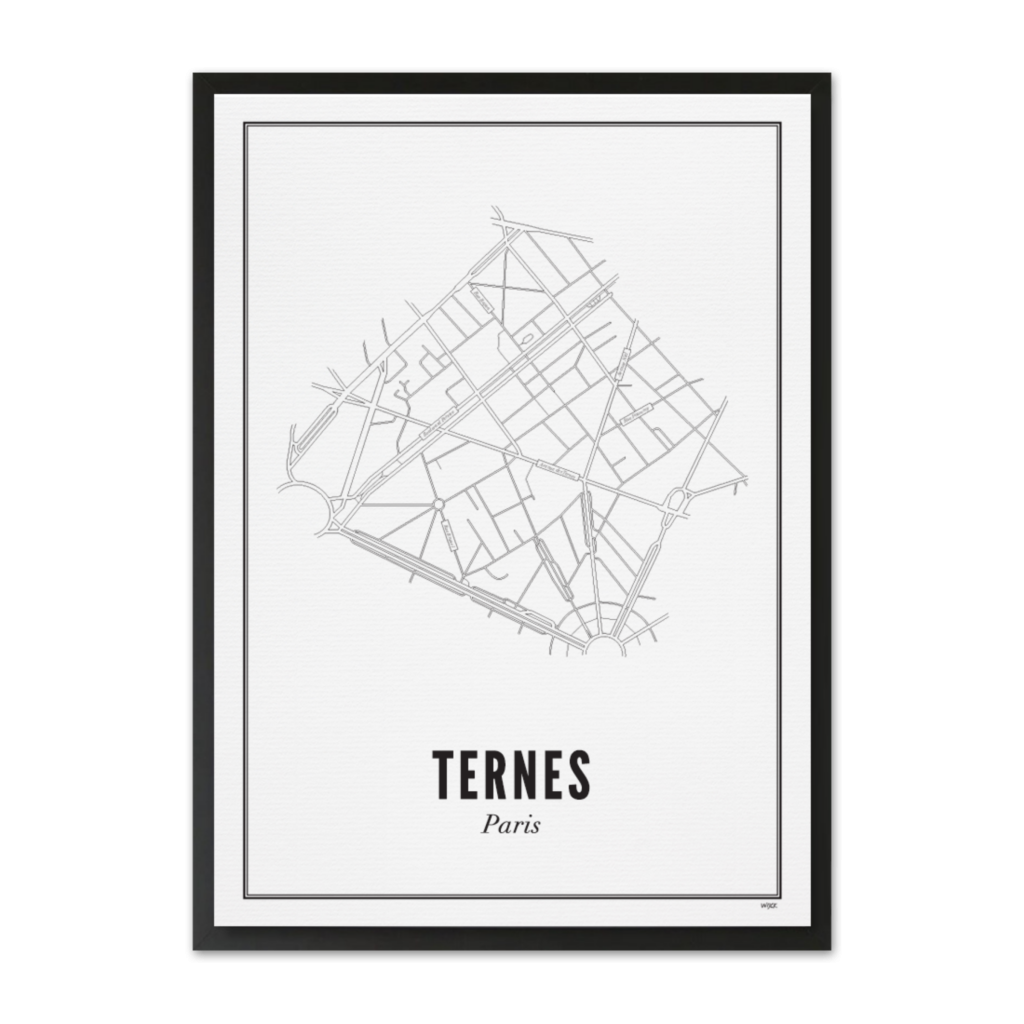 Ternes_Lijst