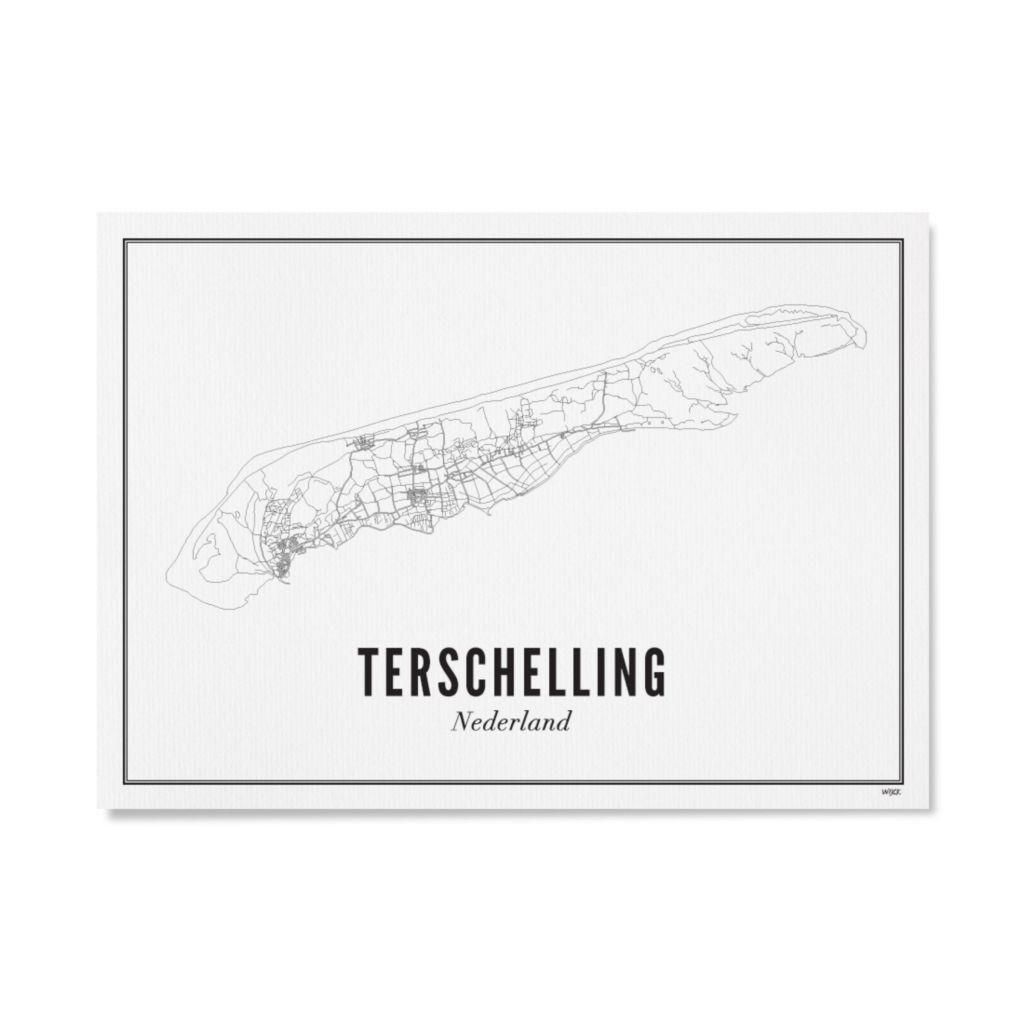 terschelling_Papier