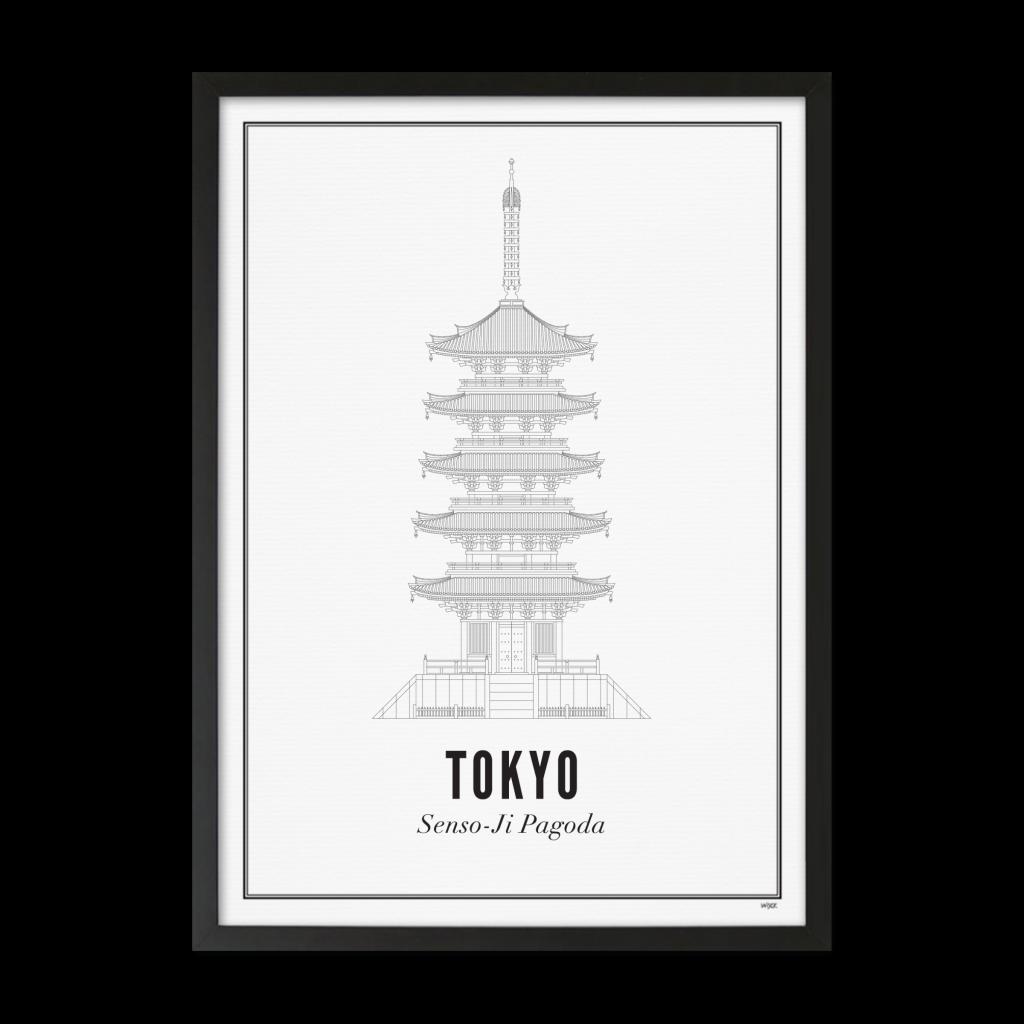 Tokyo_Senso-Ji_Pagoda_zwartelijst