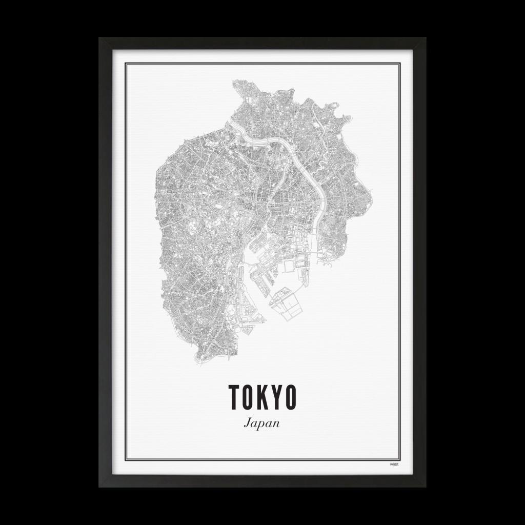 Tokyo_Stad_Zwarte_Lijst