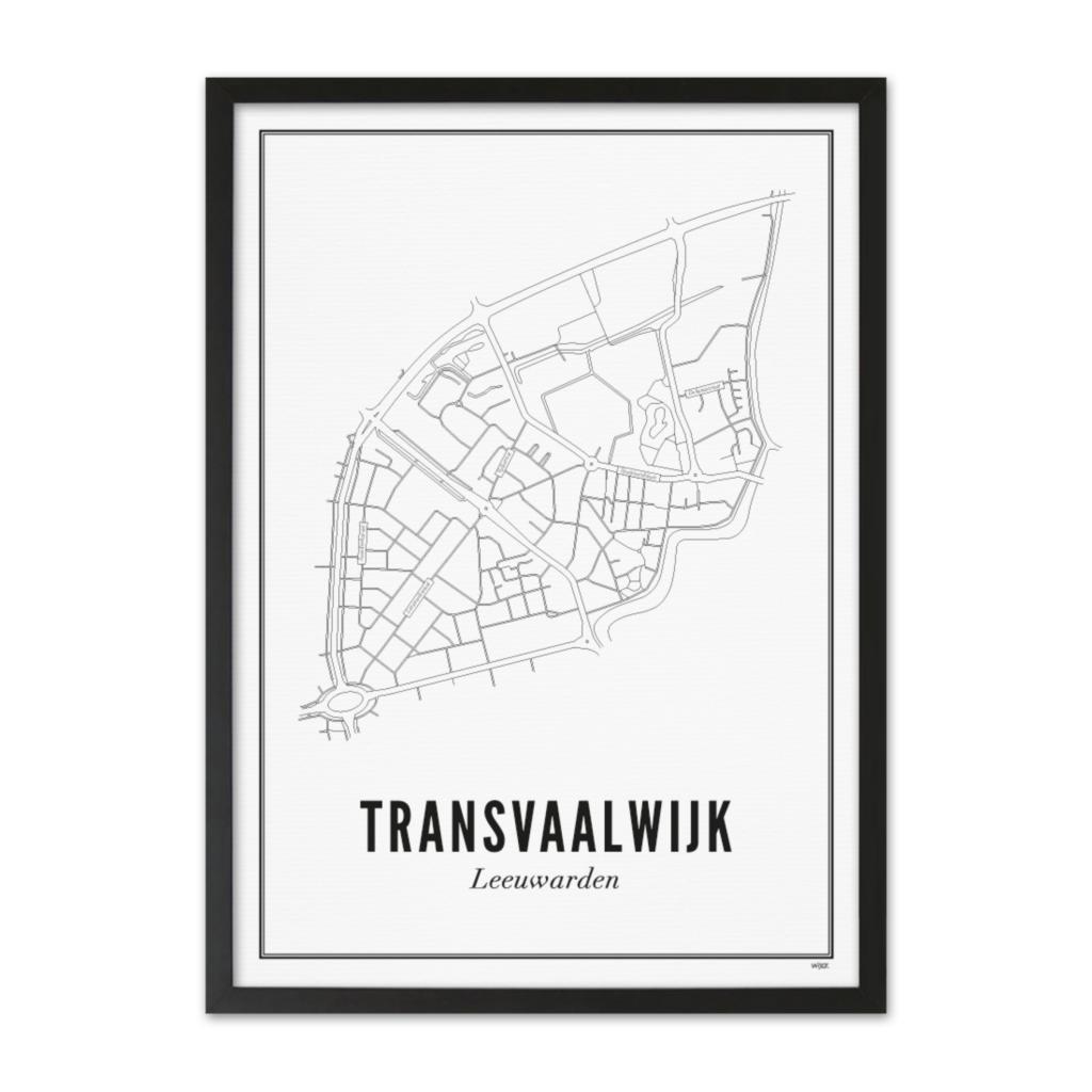 Transvaalwijk_Lijst