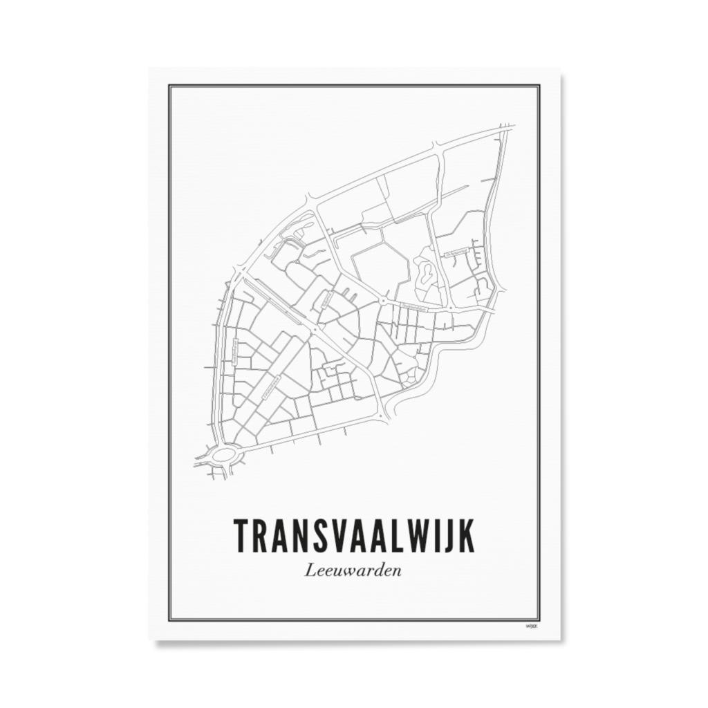 Transvaalwijk_Papier