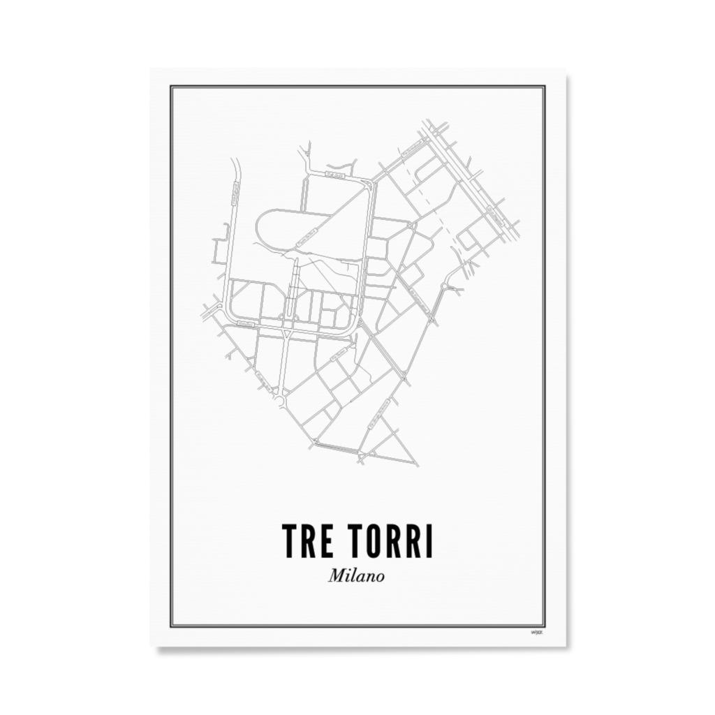 TreTorri_Papier
