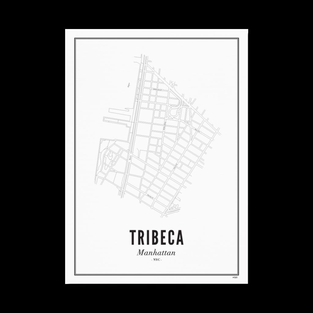 Tribeca_Papier