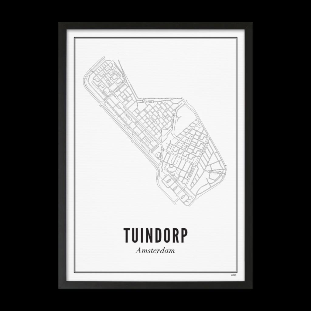 Tuindorp_Lijst
