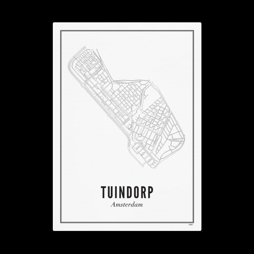 Tuindorp_Papier