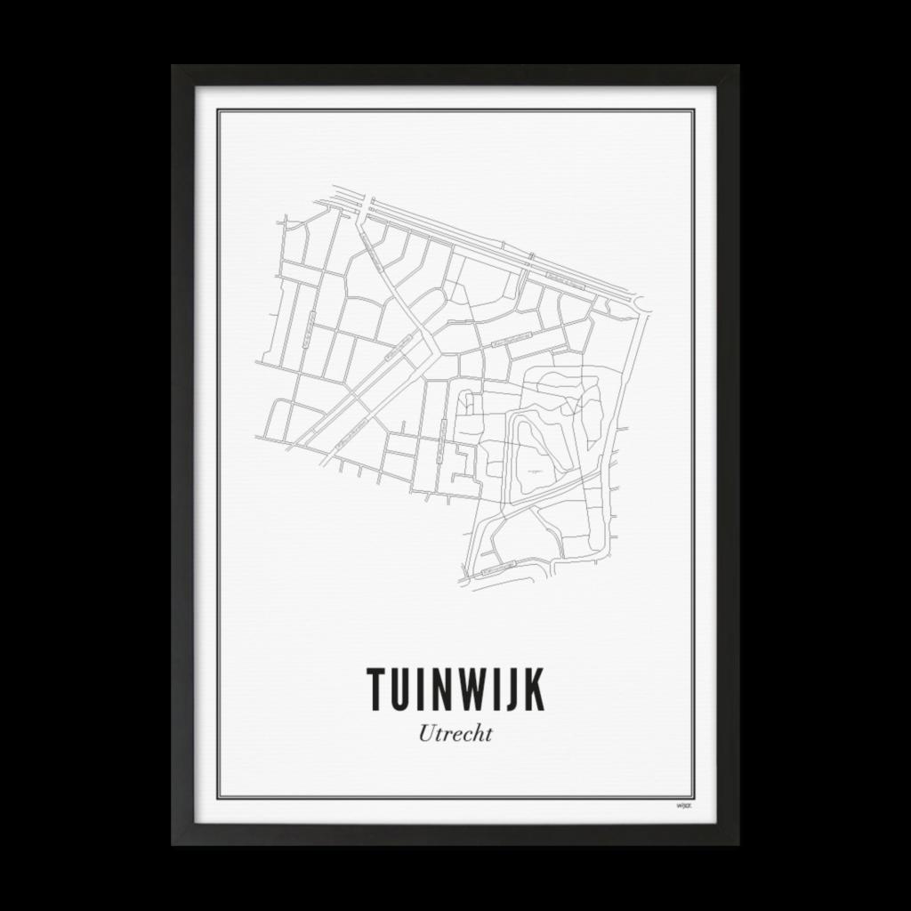 Tuinwijk_Lijst