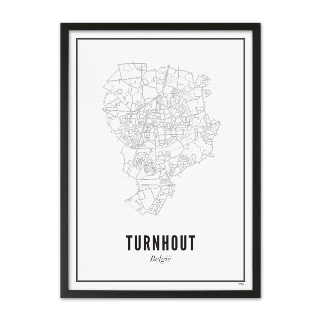 Turnhout_Zwart