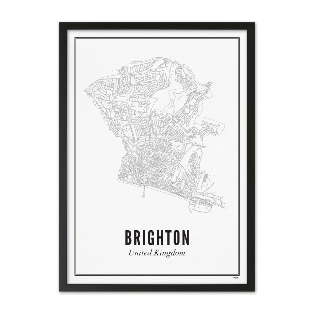 UK_Brighton_lijst_zwart