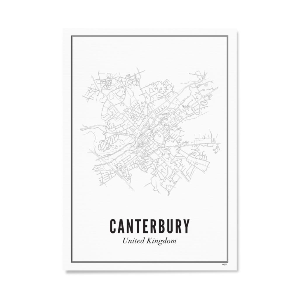 UK_Canterbury_Papier
