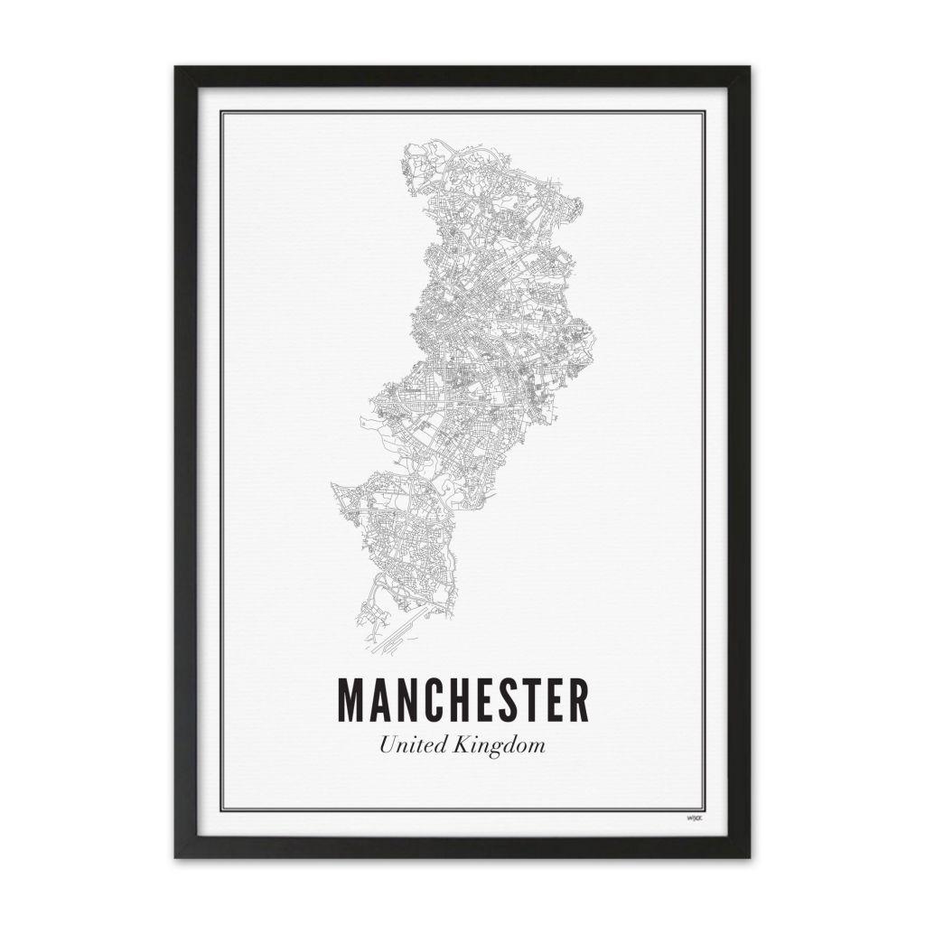 UK_Manchester_lijst_zwart
