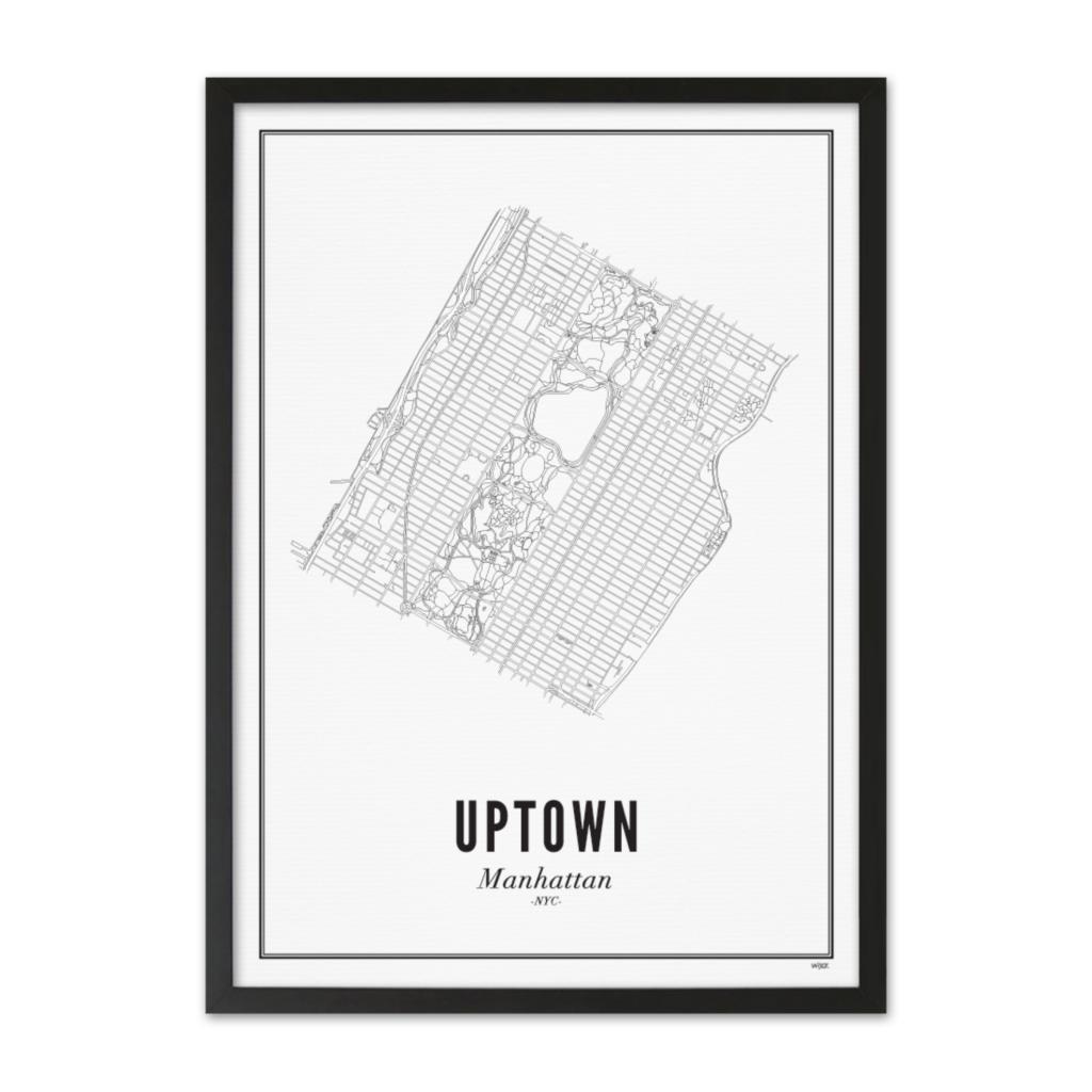 UPTOWN_Zwartelijst