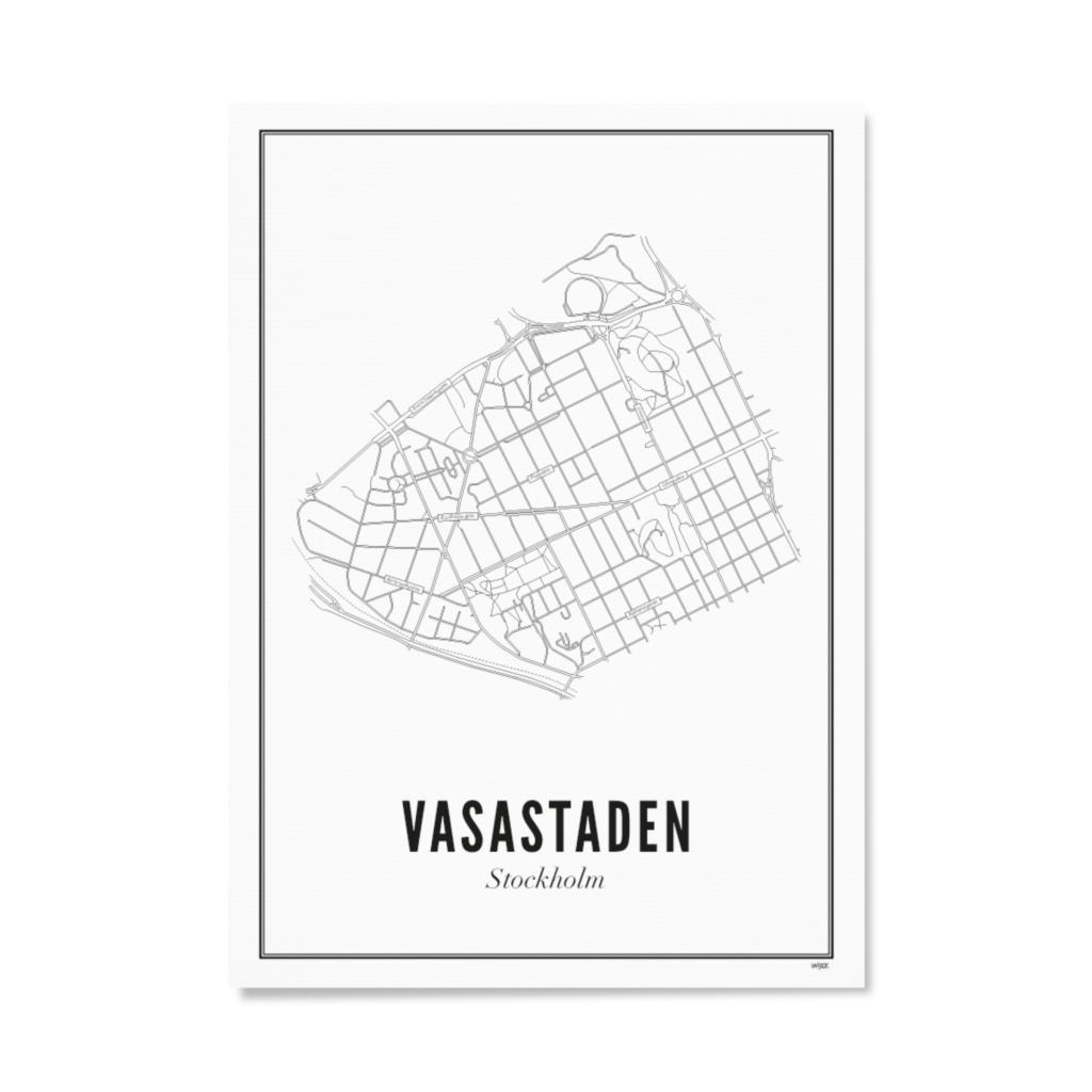 Vasastaden_Papier