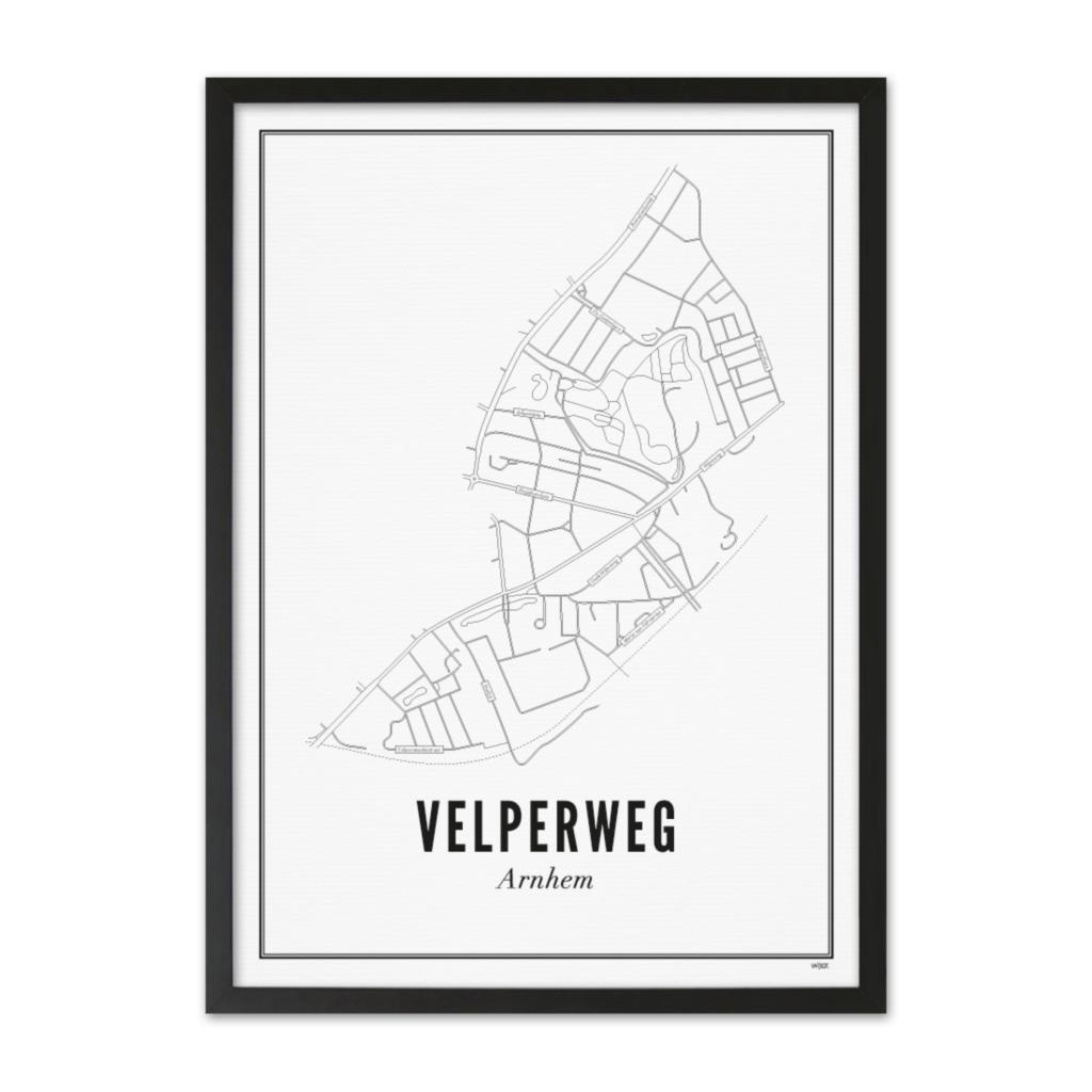 Velperweg_Lijst