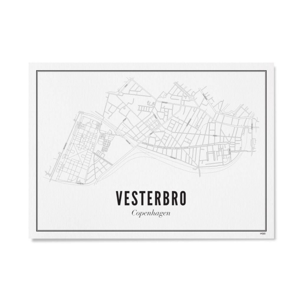 Vesterbro_Papier_Engels