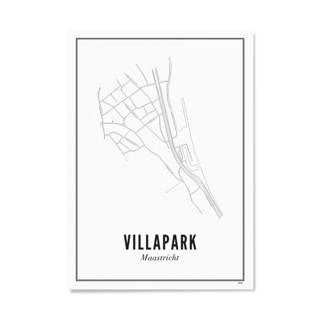 Villapark_Papier