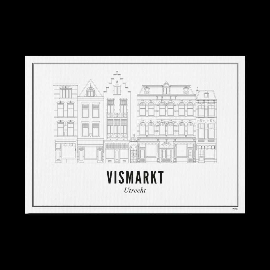 Vismarkt_Papier