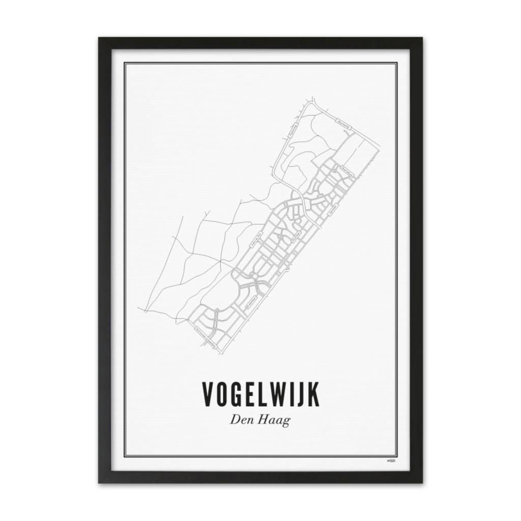 Vogelwijk_Lijst
