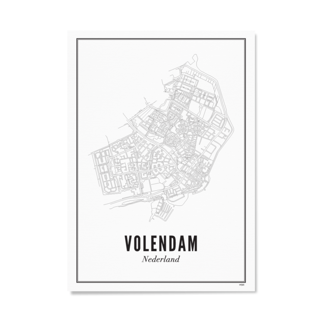 VolendamPapier