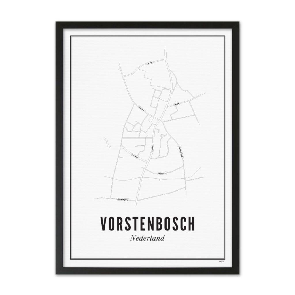 Vorstenbosch_Lijst