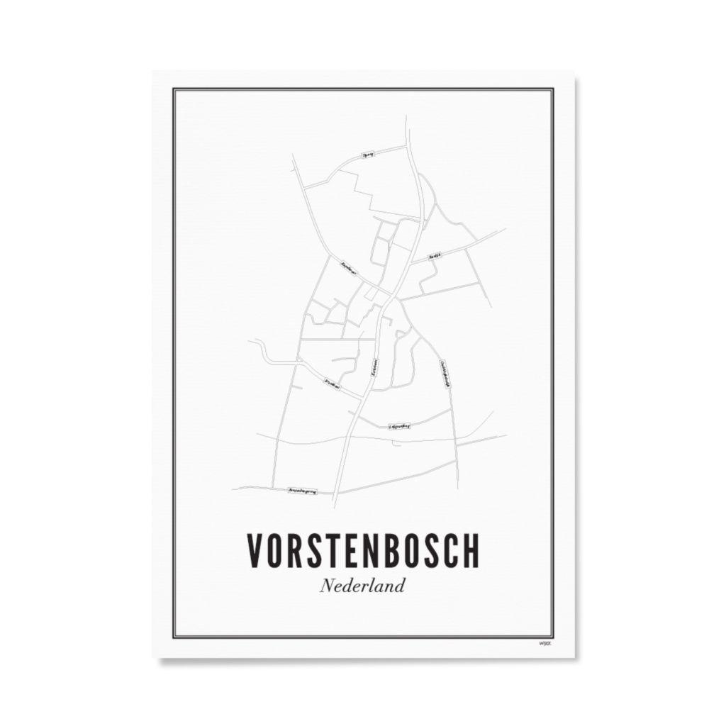 Vorstenbosch_Papier