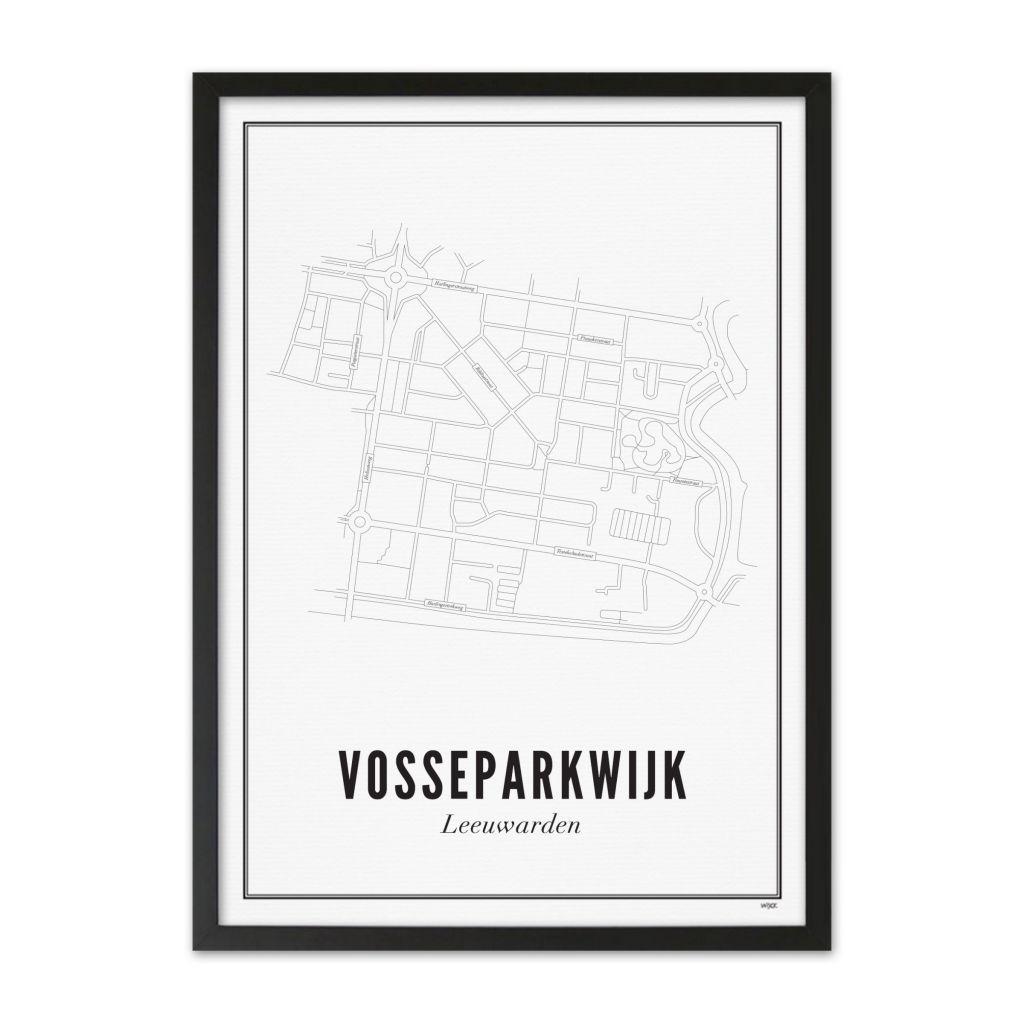 Vosseparkwijk_lijst_zwart
