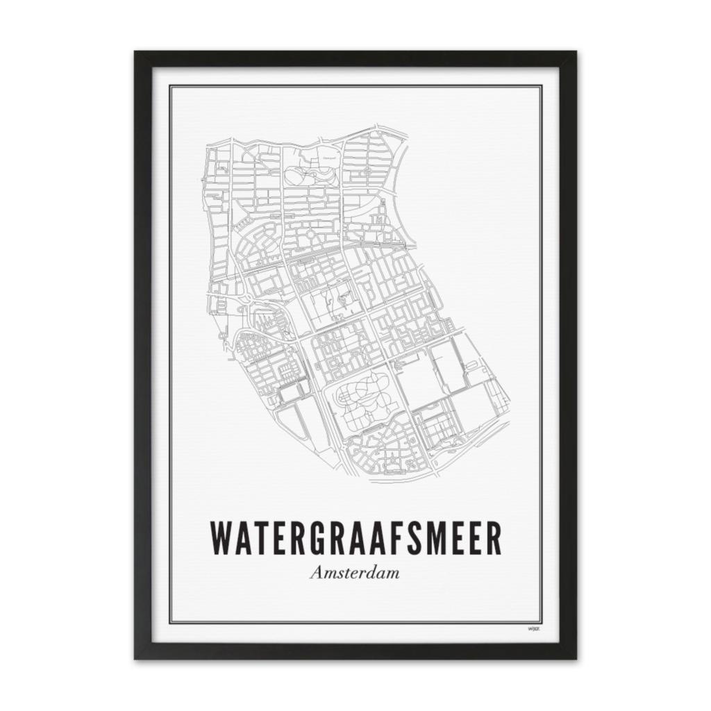 Watergraafsmeer lijst